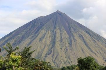 Volcan Inierie - Florès