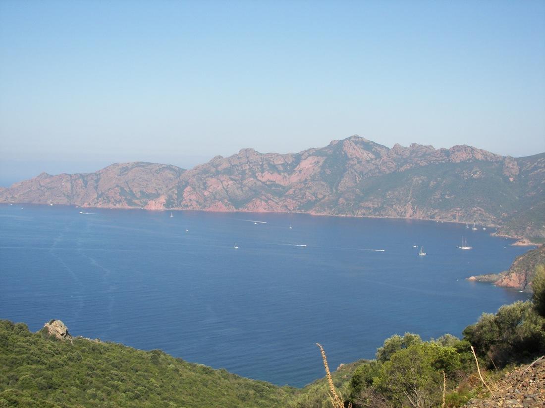 Vacances 2011 - Corse 366