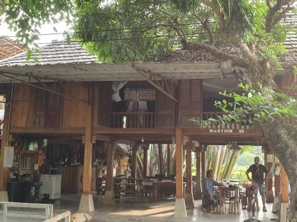 Maison d'hôtes chez Mme LOANN à Sa Ren