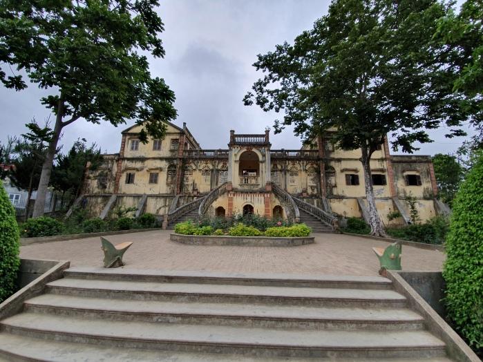 la Résidence de Hoang A Tuong à Bac Ha
