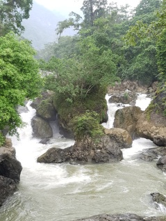Chute d'eau de Dau Dang