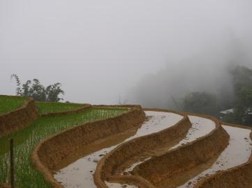 Randonnée de Ma Tra-Ta Phin