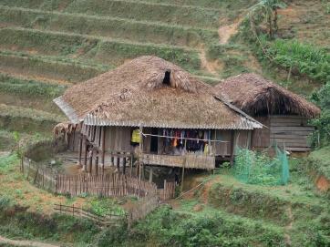 Maison des Hmongs