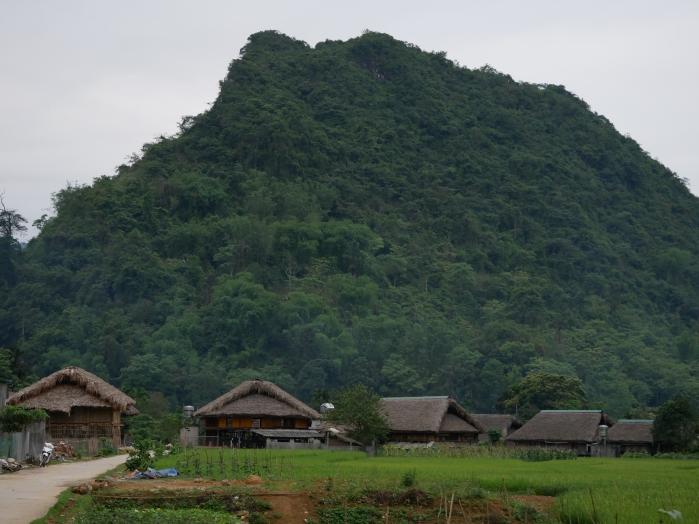 Village de Thon Tha